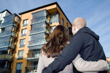 На каком этаже покупают квартиры украинцы?