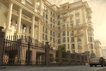 Спрос на элитную недвижимость
