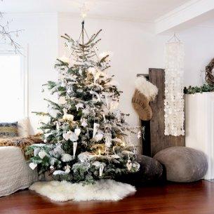 """Рождественское поздравление от агентства недвижимости """"Фазенда"""""""